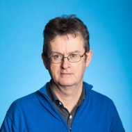 Dr Brian Lee