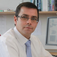 Dr. Michael Madden