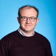 Dr. Niall Murray