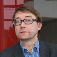 Professor Noel O'Dowd