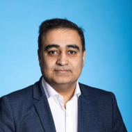 Dr. Ali Intizar