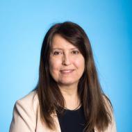Dr. Ing Tiziana MARGARIA
