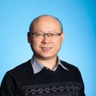 Dr Yuansong Qiao